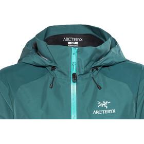 Arc'teryx W's Beta AR Jacket oceanus